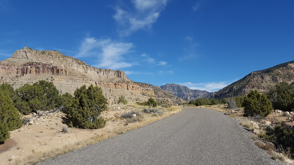 Horse Canyon Road