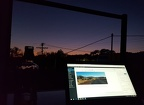 Sunset Working Conditions