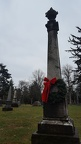 Happy Holidays from Spring Grove Cemetery