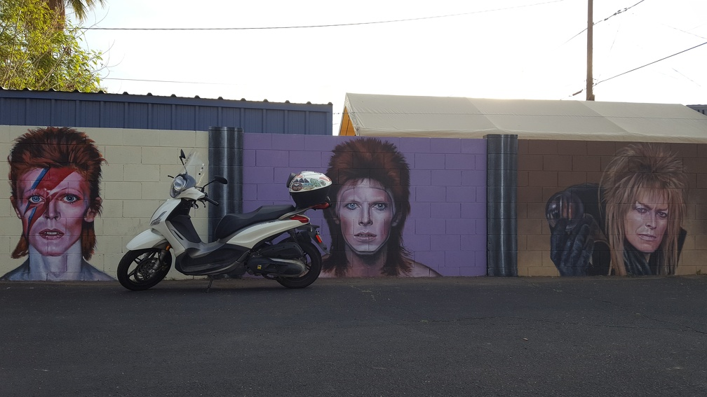 Scooter Bowie