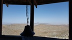 View from the Desert Tower of where I'm headed next