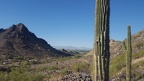 Phoenix from Piestewa Peak Recreation Area