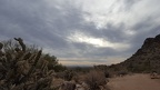 Mesquite Canyon Trail