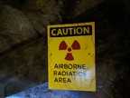 Airborn Radiation Area